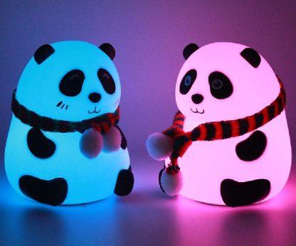 decorative led desk lamp